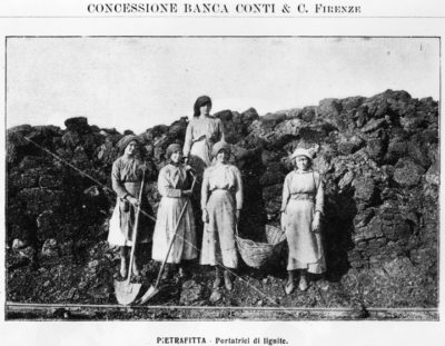 miniera lignite pietrafitta