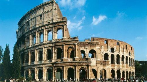 Musei: Colosseo sempre al top, con un lieve calo di visitatori nel 2016