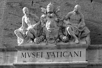 alla scoperta dei musei vaticani