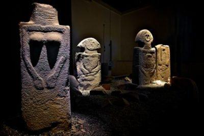 Arte: Rinasce a Pontremoli il Museo delle Statue Stele