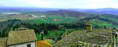Agello, Umbria: covo di briganti e ladroni