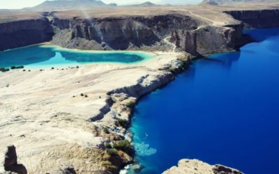lago afghanistan
