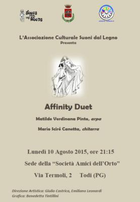 affinity duet todi