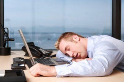 lavoro stanchezza vacanze