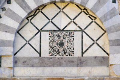 lunetta pisa serie di fibonacci