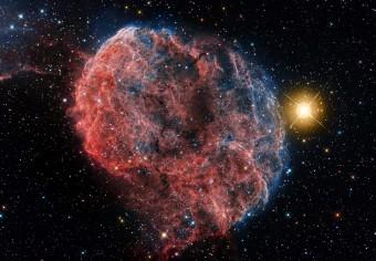 spazio astrofisica