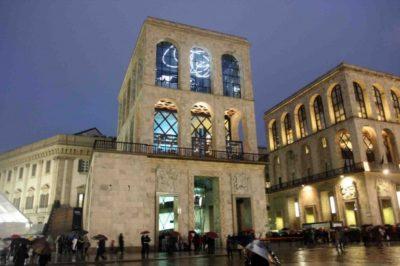 Milano, il Museo del Novecento compie 5 anni e si ingrandisce