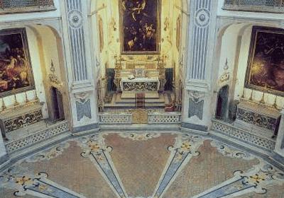 Napoli: Sette opere PER la misericordia