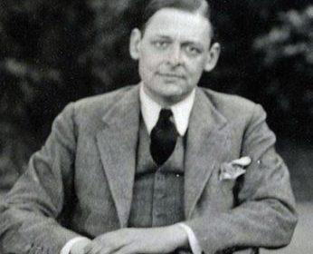 In vendita a Londra poema di Eliot con dedica