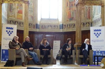 Sagrantino 2012: annata ottima ed eccelse aspettative per la 2015