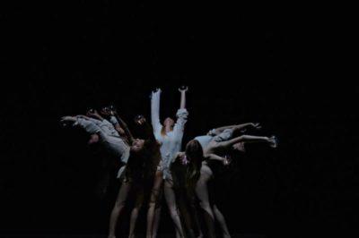 "Ad Umbertide torna ""Raccordi – Contemporary Dance"""