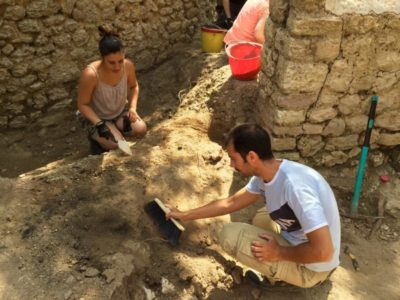 scavi carsulae