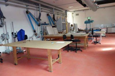 laboratori restauro uffizi