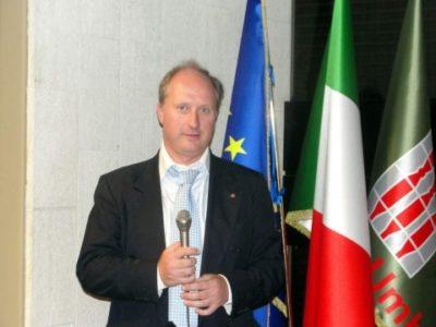 Luca Filipponi presidente spoleto art festival