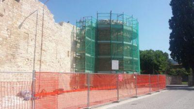 Spello. Sarà riaperta la Porta di epoca romana di Borgo San Sisto