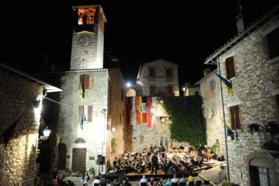 Corciano festival 2020