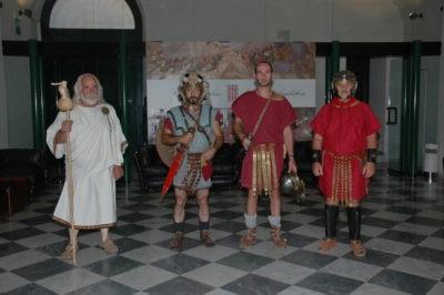 HISPELLVM, la più attesa rievocazione romana in Umbria
