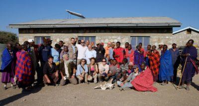 Università di Perugia e Tanzania: collaborazioni e successi sempre maggiori