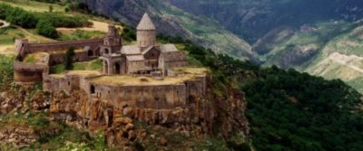 armenia naturavventura
