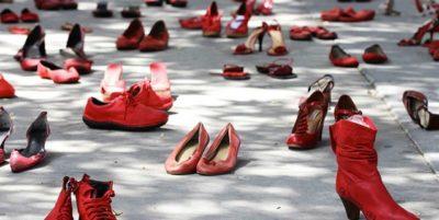 flash mob no alla violenza sulle donne