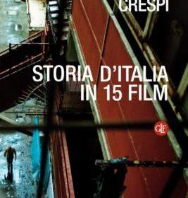 "Libri: ""Storia d'Italia in 15 film"", Alberto Crespi al Méliès di Perugia"