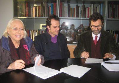 Protocollo d'intesa tra Polo Museale Della Puglia e Fondazione Museo Pino Pascali