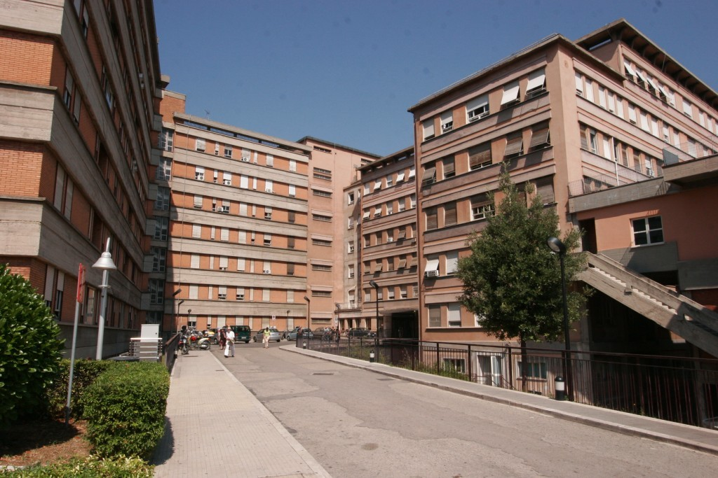 ospedale santa maria terni ventilatori polmonari coronavirus