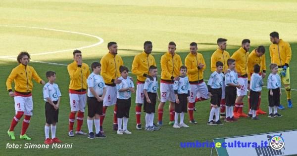 Calcio. Il bel gioco del Perugia soccombe al cinismo della Spal