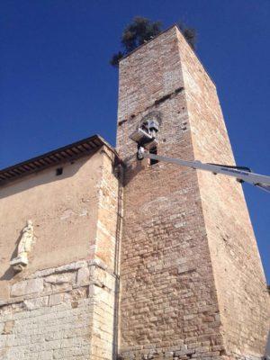 torre di borgo