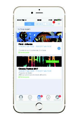 frind app