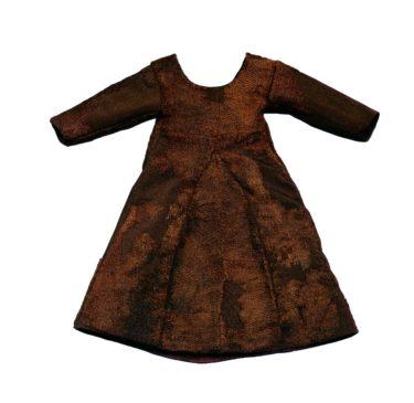 vestitino in lana