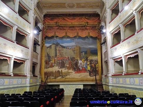 teatro sociale di amelia ameria festival