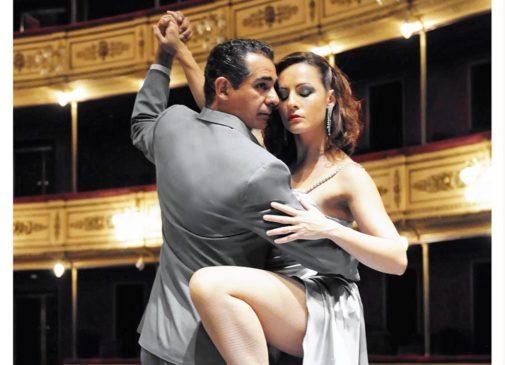 tango nuevo