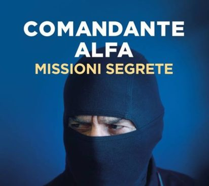comandante alfa