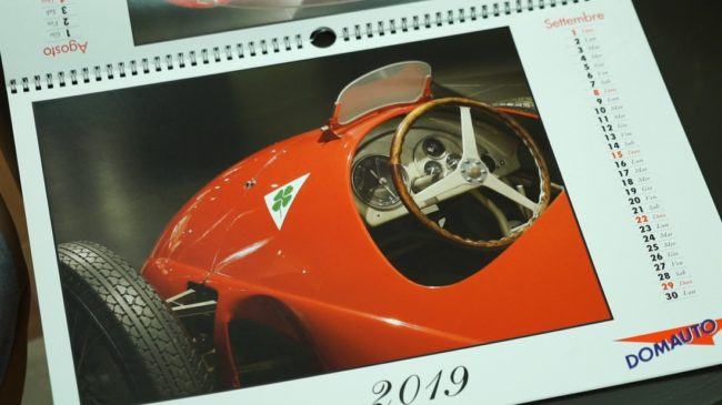 calendario automobil club perugia