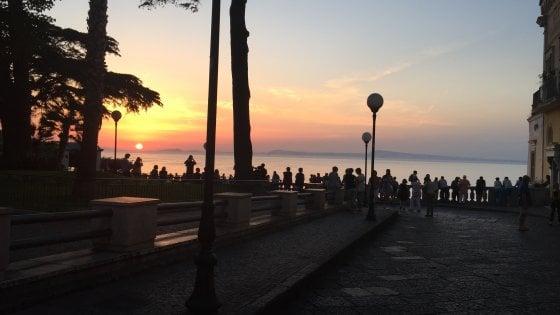 concerti al tramonto