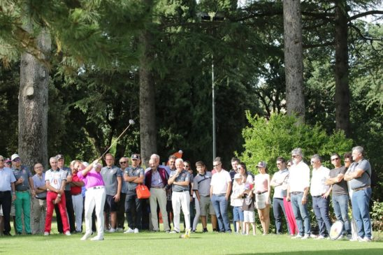 bizzarri golf cup