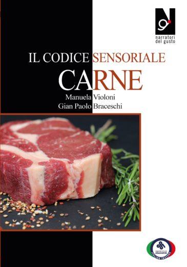 codice sensoriale della carne