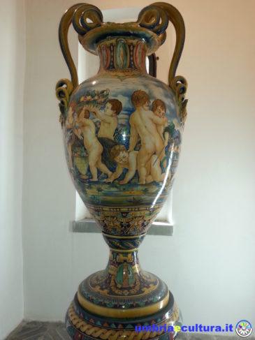 deruta museum