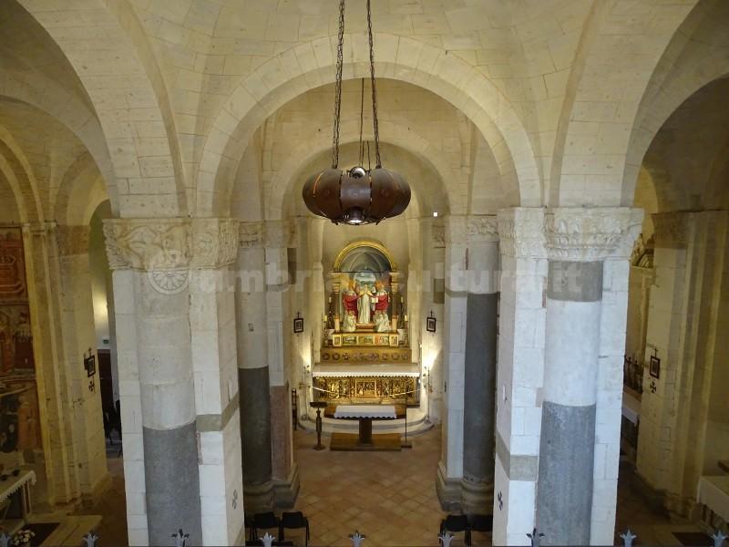 santa croce di sassoferrato