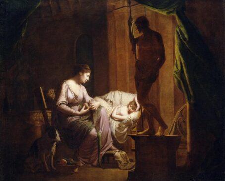 ulisse. l' arte e il mito