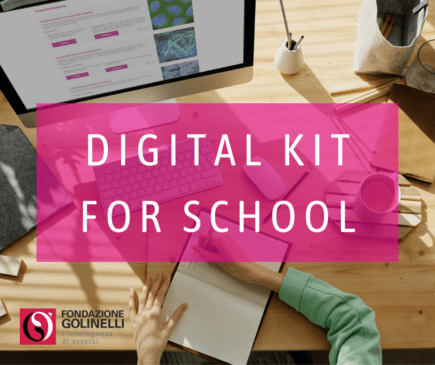 Digital Kit for School
