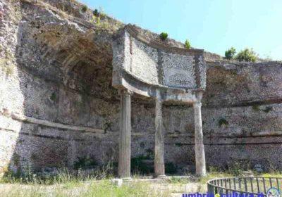 Palestrina – The Sanctuary of Fortuna Primigenia