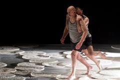 PARKIN'SON di Giulio D'anna, con Stefano D'Anna, Teatro Concordia, San Benedetto del Tronto, 21-03-2012, Photo: Cinzia Camela.