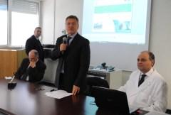 Walter Orlandi DG Az. Ospedaliera di Perugia