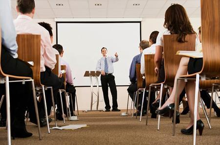 Convegno sulle nuove strategie di educazione per gli adulti