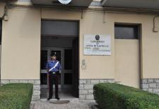 Carabinieri Città di Castello