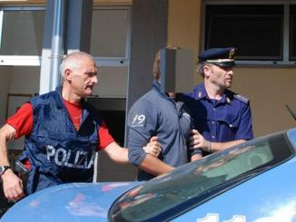 Cocaina nelle mutande arrestato dalla Polizia di Città di Castello