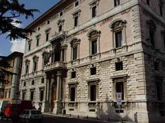 Perugia_Palazzo_Cesaroni