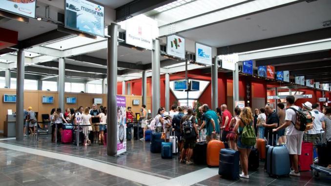 Anche all'aeroporto di Perugia sarà festa della musica